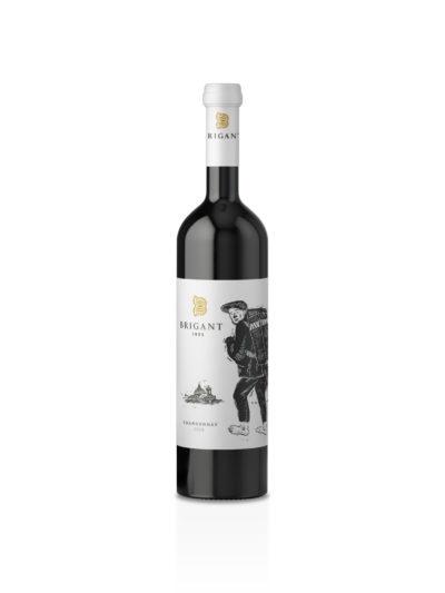Chardonnay biele víno suché 2020