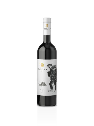 Pinot Gris biele víno polosladké 2020